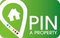 Pin A Property Logo
