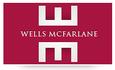 Wells Mcfarlane logo