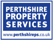 Perthshire Property Services Logo