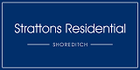 Strattons Residential Logo