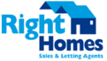 Right Homes Bedford logo