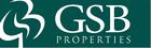 GSB Properties logo