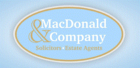 MacDonald & Co, G13