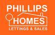 Logo of Phillips Homes