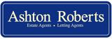 Ashton Roberts Logo