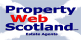 Property Web Scotland Logo