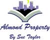 Almond Property by Sue Taylor Logo