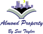 Almond Property by Sue Taylor logo