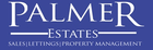Palmer Estates logo