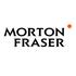 Morton Fraser LLP logo