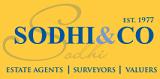 Sodhi & Co Logo