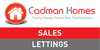 Cadman Homes logo