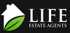 Life Estate Agents Ltd logo
