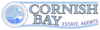 Cornish Bay Estate Agents logo
