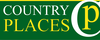 Country Places logo