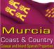 Murcia Coast & Country logo