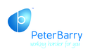 Peter Barry Estate Agents Logo