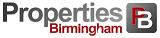 Properties Birmingham Logo