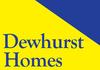 Dewhurst Homes - PR4 logo