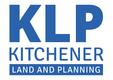 Kitchener Land and Planning Logo