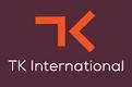 TK International Logo