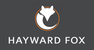 Hayward Fox logo