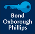 Bond Oxborough Phillips - Ilfracombe Lettings logo