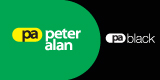 Peter Alan - Heath Logo