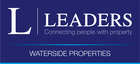 Leaders Waterside - Sovereign Harbour logo