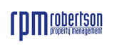 Robertson Property Management Logo