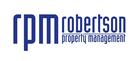 Robertson Property Management Logo