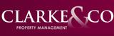 Clarke & Co Logo