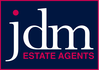 jdm Estate Agents logo