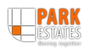 Park Estates, logo