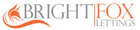 Brightfox Lettings & Property Management logo