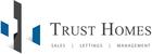 Trust Homes Estate Agents logo