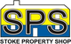 Stoke Property Shop logo
