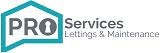Pro-Services Property Management Logo