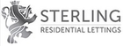 Sterling Residential logo
