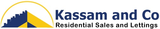 Kassam and Co Logo