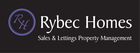 Rybec Homes Logo