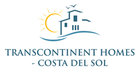 Transcontinent Homes logo