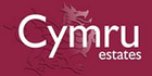Cymru Estates logo