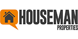 Houseman Properties Logo