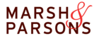 Marsh & Parsons - New Homes Logo