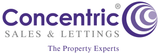 Concentric Sales & Lettings - Liverpool Logo