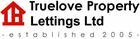 Truelove Property Lettings logo