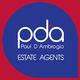 PDA Estates Logo