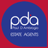 PDA Estates logo