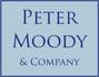 Peter Moody & Company logo